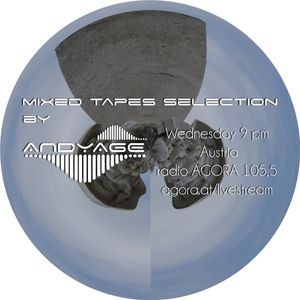 Mixed Tapes Selection / 2017-08-09