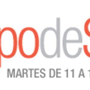 """Tiempo de Salud - Programa 3 - 18/01/2011 - Entrevista Oscar """"Indio"""" Cortinez"""