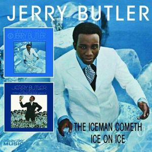 Jerry Butler Showcase Show on Sound Fusion Radio.net with DJ Dug Chant