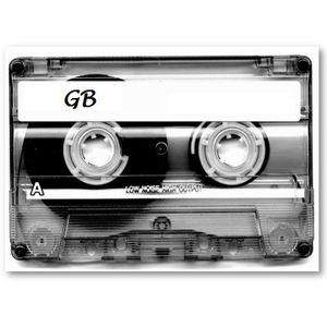GB - ONE [DJ SET NOVEMBER 2012]