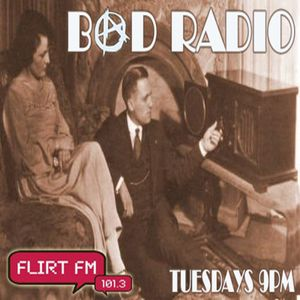 Bad Radio May 1, 2012