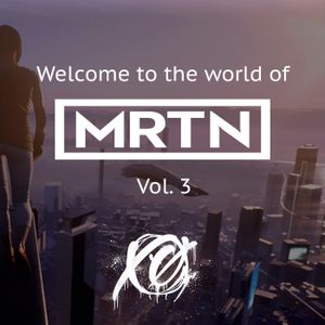 Welcome To The World Of MaRTeN vol.3