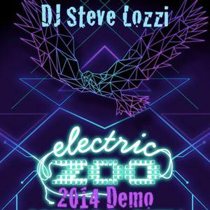 DJ Steve Lozzi - Electric Zoo 2014 Demo