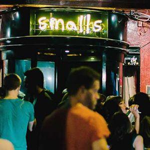 SMALLS 021216 2nd Half