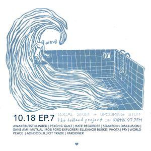 Holland Surfs Up October