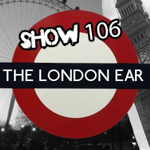 The London Ear on RTE 2XM // Show 106 // Jan 23 2016 Goldenplec's Plec Picks 2016