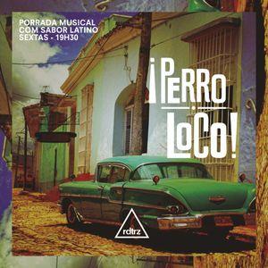 PERRO LOCO #06