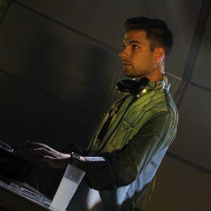 LUiS PEREiRA @ DJ SET NOV'12
