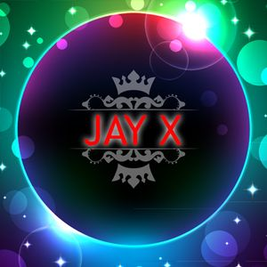 Jay X presents Glitter Upperground 1102