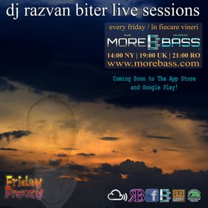 Live Session @ More Bass: Friday Frenzy 15.09.2017