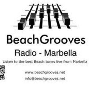 R. Salas presenta SUPERPLASTIKA en BeachGrooves Radio 11/01/14