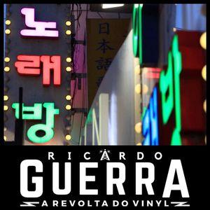 A REVOLTA do Vinyl -  13 Janeiro 2018