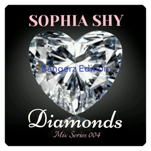 DIAMONDS MIX SERIES 04