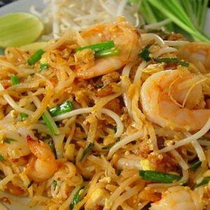 Pad Thai Mix