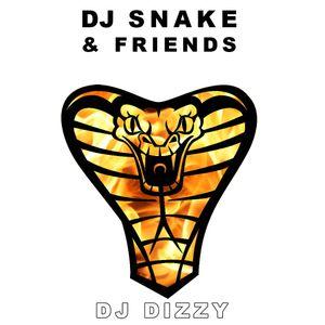 DJ Dizzy - DJ Snake & Friends