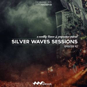 Silver Waves Sessions 092 (December, 2015)