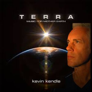 The Album Show feat Kevin Kendle and Terra: Music for Mother Earth