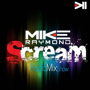 Scream RadioMixShow Episode 164