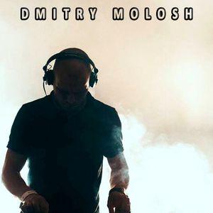 Dmitry Molosh Tribute mixed by Halaros