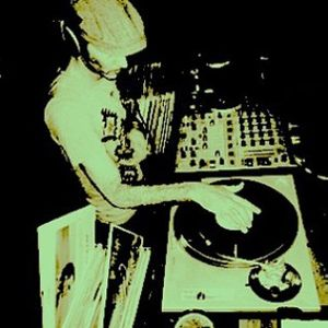 DJ Leroy@StreetParty [Hagar-Ariel-Gabi's Place] 27-12-13
