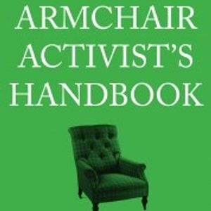 Ruth Stokes on Armchair Activism