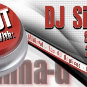 """""""The G-Spot"""" with DJ Sinna-G // 01.11.14"""