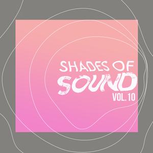 Joe Morris l Shades of Sound Vol.10