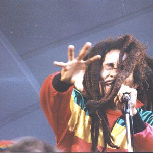 Bob Marley & The Wailers 7-12-80 Deeside Leisure Center Queensferry, Flintshire, Wales Soundboard