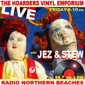 The Hoarders' Vinyl Emporium 28 - '12-inchers'