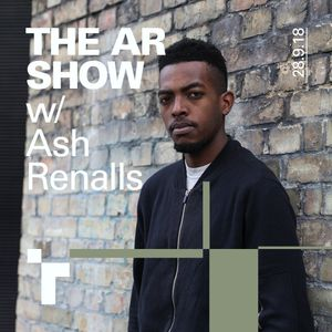 The AR Show with Ash Renalls-28 September 2018