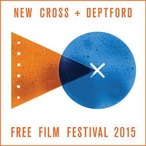New Cross & Deptford Free Film Festival 2015