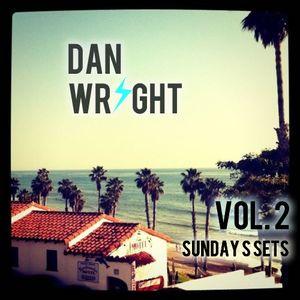 Sunday's Set's Vol.2