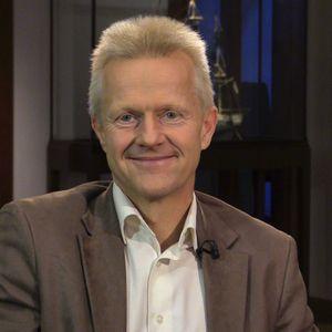 Stefan Fölster - Äldre och sjuka robotiseringens stora vinnare