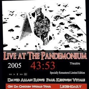 Live at The Pandemonium
