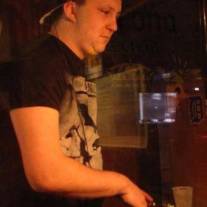 Dj Kempz Young Again Tour Promo Mix