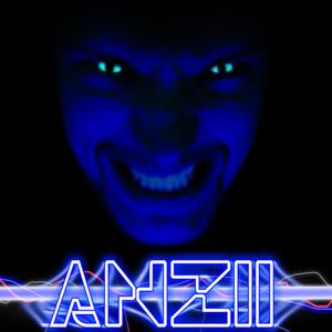 Anzii - Feed Me & Wolfgang Gartner Tribute DJ Set