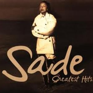 album . greatest hits - sade