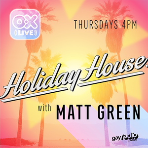 HOLIDAY HOUSE - 08 - [OX LIVE] - 17-DEC-15