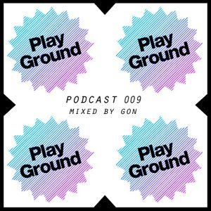 Playground Podcast 009