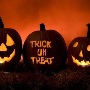 HEE - Trick or Treat
