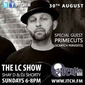 Shay D & DJ Shorty - The LC Show 84 - Scratch Perverts