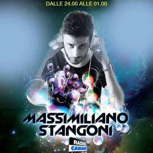 Mix Radio Canale Italia 11.12.2017 - Massimiliano Stangoni Dj