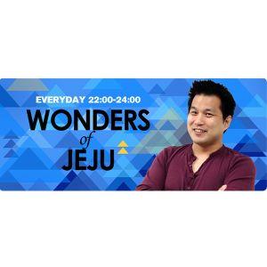 Wonders of Jeju 31 August 2015 Hour 1