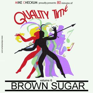 Brownsugar volume 6.