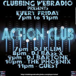 The Phoenix Clubbing Web Radio-Session Club-(14.03.2014)