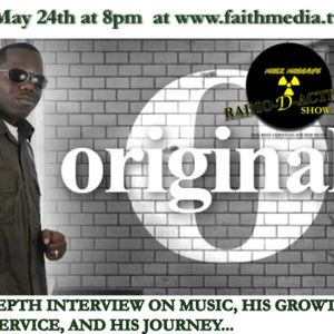 002-A Interview with Originale