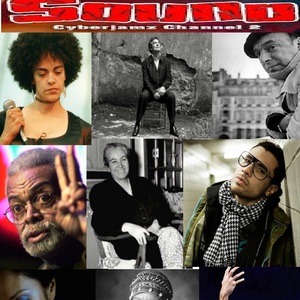 Just ADD Sound celebrating some of our Favorite Poets