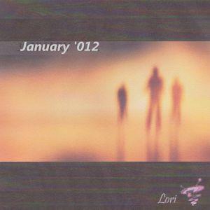 january '012 by Lori