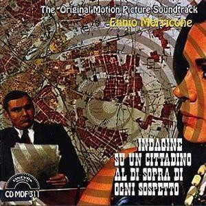 Ennio Morricone raccontato da Mattia Bertozzi all'Ultimo Negozio di Dischi sulla Terra