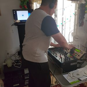 In the mix up today randon mixup
